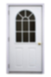 11 Lite entry door