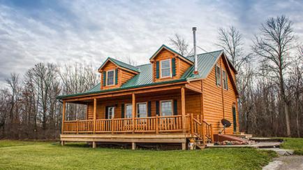 Homestead Residential Model 3-1