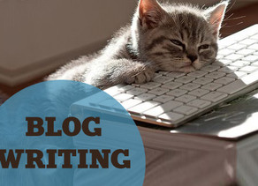 Starting our company blog.....