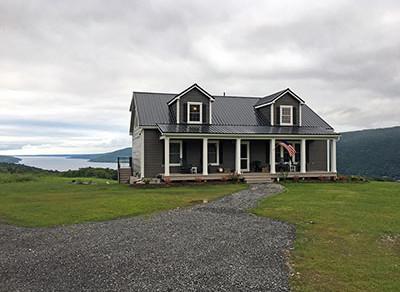 Homestead Residential Model 2-3