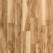 Laminate flooring option.