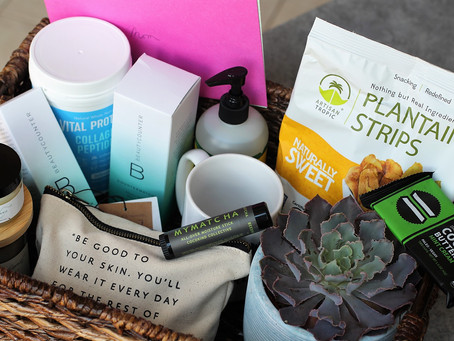 """""""My Favorite Things"""" Mother's Day Gifts"""