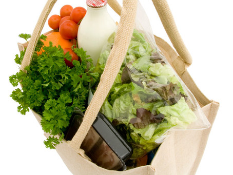 Cut Your Grocery Bill Without Coupons
