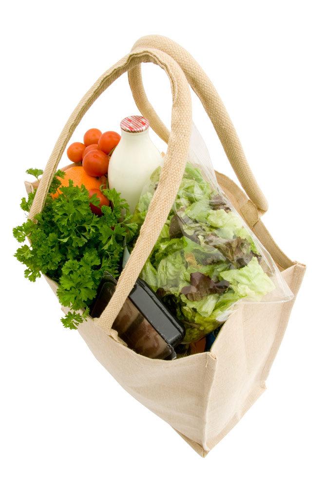 Supermarket Tour