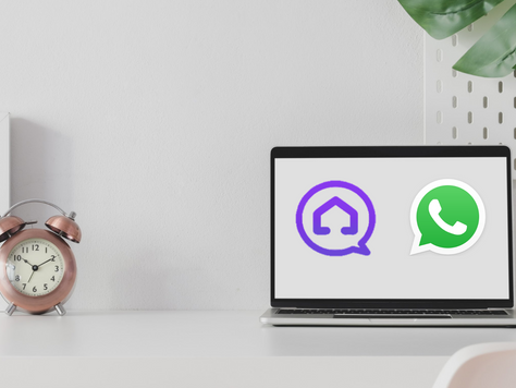 The Perfect Property Duet: Rentancy + WhatsApp