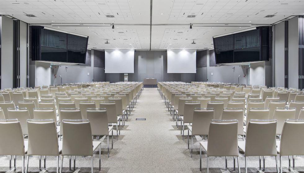 congress center.JPG
