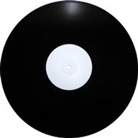 "TEN (identical) 12"" Custom Vinyl Records"