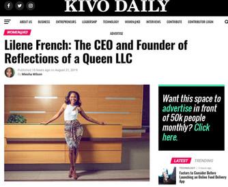 Kivo Daily -Business Magazine