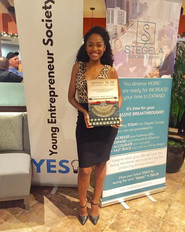 Young Entrepreneur Society Confrence