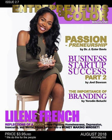 Entrepreneurs of Color Magazine