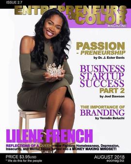 Entrepreneurs of Color Magazine