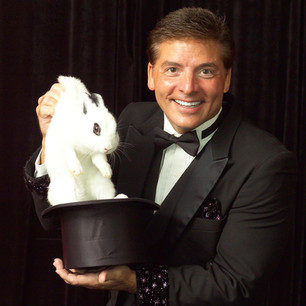 Sean Pulls A Couple of Rabbits Out of the Hat!