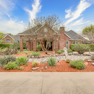 3907 Saddle Trail Listed at $1.095 MM Closes ... and It Met Appraisal Too!