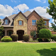 Two Very Nice Lovejoy ISD Homes Have Just Hit the Market!