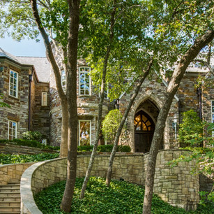 Fairview's Iconic Castle Home Sells