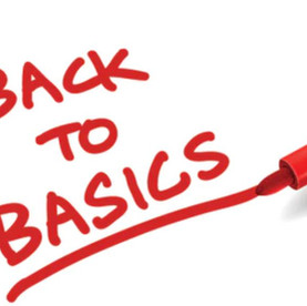 It's Back to Basics but Still a GREAT Time to Sell Your Home!