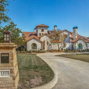 Exquisite Home, 1401 Red Oak Tr, Fairview Marketed as Pocket Listing