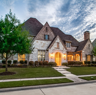 We Sell Another Beautiful Allen home and Receive the Nicest Testimonial