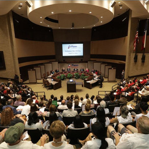 Have You Ever Attended a City Council or P&Z Meeting and Felt Stifled?