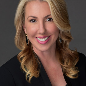 Get to Know Erin Hickman, The Grisak Group's Top Agent and Sales Director