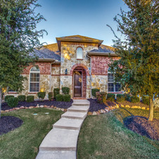 We sell another Starcreek Allen Home