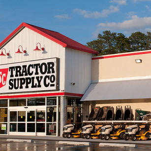 Tractor Supply Store is Coming to Lucas