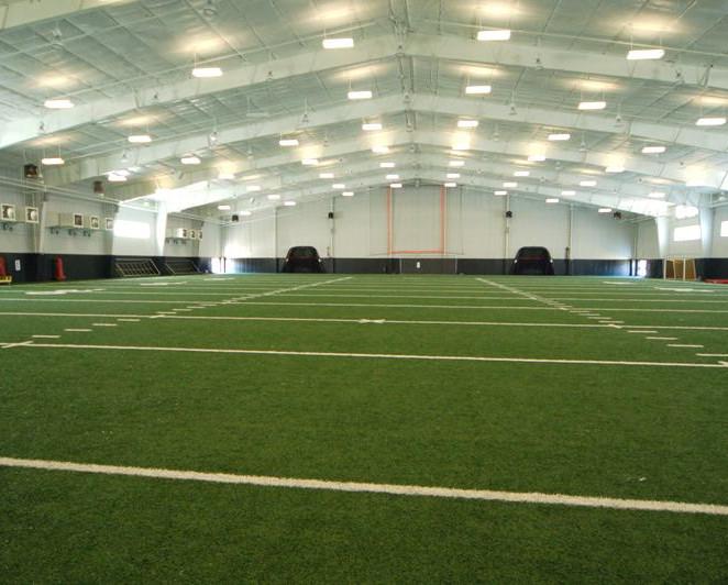 indoor workout area.JPG
