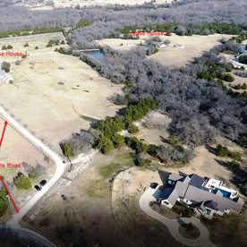 29 Acres in Lucas Now For Sale