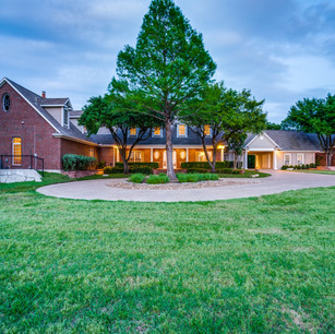One of Our Two, 10 Acre, Lucas Estate Properties Sells Today