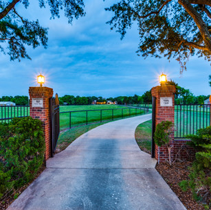Another Lucas/Lovejoy Estate Homes Goes Under Contract