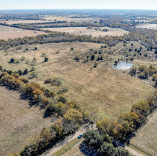 Sunni Sutton Sells a 58 Acre Tract of Land in Commerce