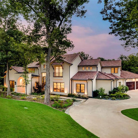 Another Amazing Fairview Home Listed at $2.85 MM Now in Title