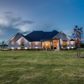 60% of Americans Want Big Homes on Acreage