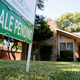 It Looks Like 2021 is Going to be Another Gangbuster Year for Real Estate