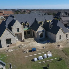 Updated Pictures of 910 Foxglove in Fairview Under Construction
