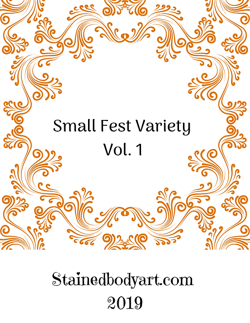 Small Fest Variety Vol. 1