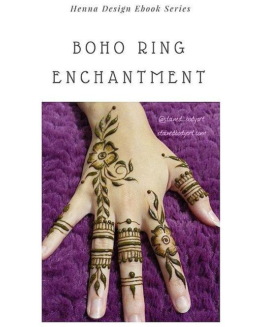 Boho Ring Enchantment