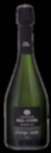 Champagne Paul Goerg - Vintage 2009.png