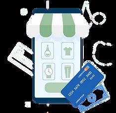 Compra online ecommerce soluciones