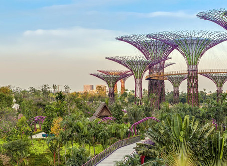 Ciudades sostenibles, más relevantes que nunca