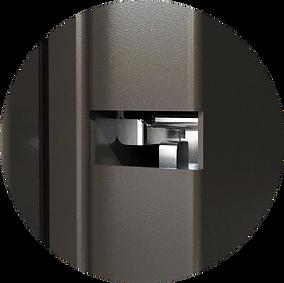 Cierre locker inteligente armario