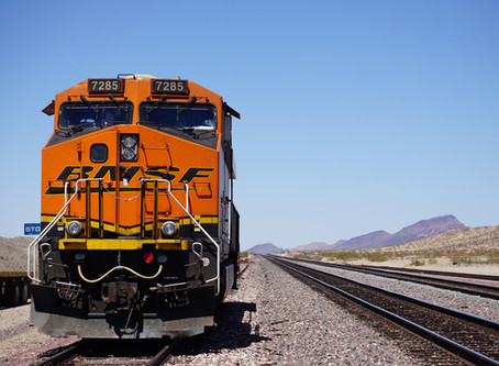 Introduced Freight RAILCAR Act Gives Tax Incentives to Retrofit