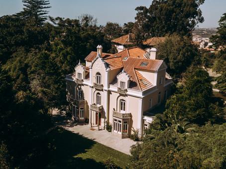 Quinta da Vigia - Camélia Garden