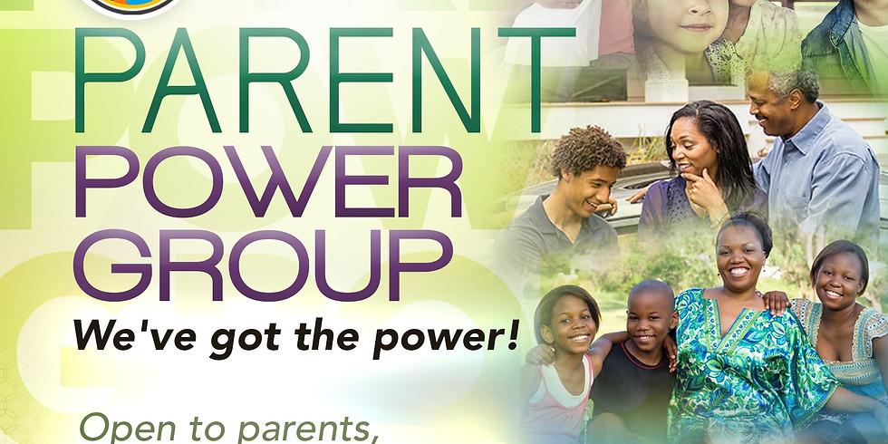 Parent Power Group
