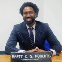 Brett C.S. Roberts