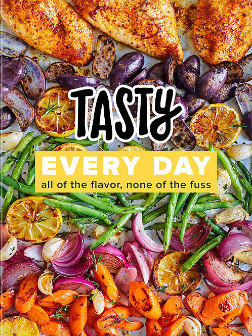TASTY Everyday Cookbook