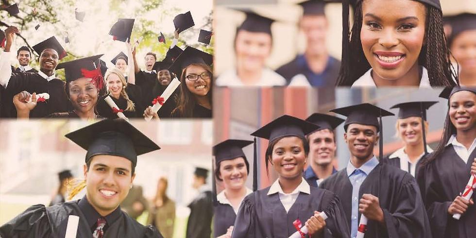 Wooten Family Virtual Graduation Celebration