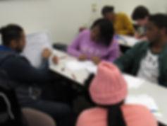 Youseff tutoring at Loyola 2018.JPG