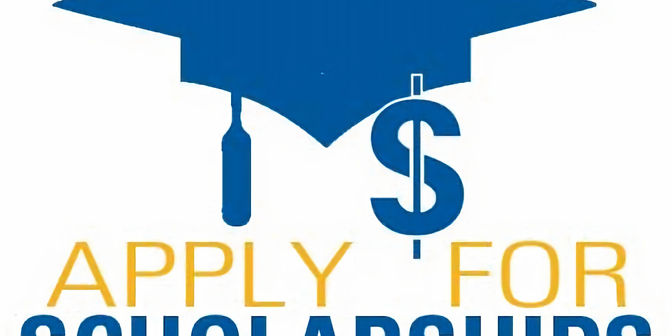 Scholarship Application Session