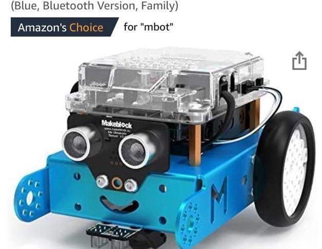 Robotics with South LA Robotics